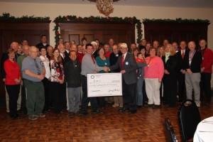The Rotarians of Chardon, Ohio