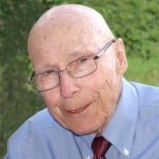 Dr. Warren Berggren in 2011 2