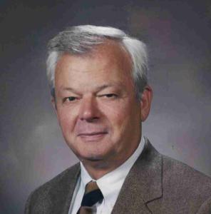 Tom Succop, Hopital Albert Schweitzer Haiti board member and donor